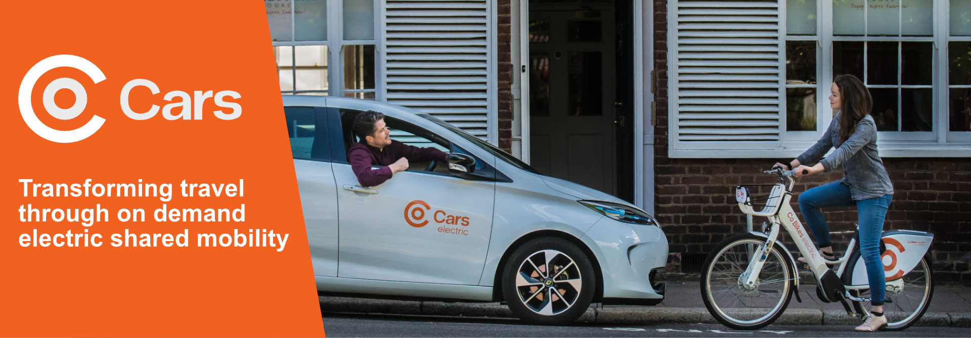 Co Cars Share Offer