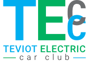 Teviot Car Club Logo