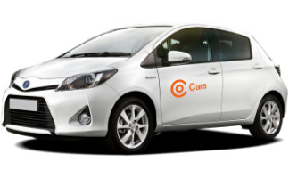 Co Cars - medium hybrid cars