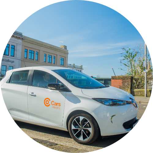 Co Cars electric cars