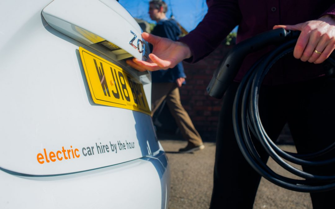Electric Cars: Are they really 'all that?'